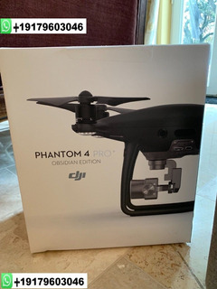 Dji Phantom 4 Drone Con Wifi Nuevo +19179603046