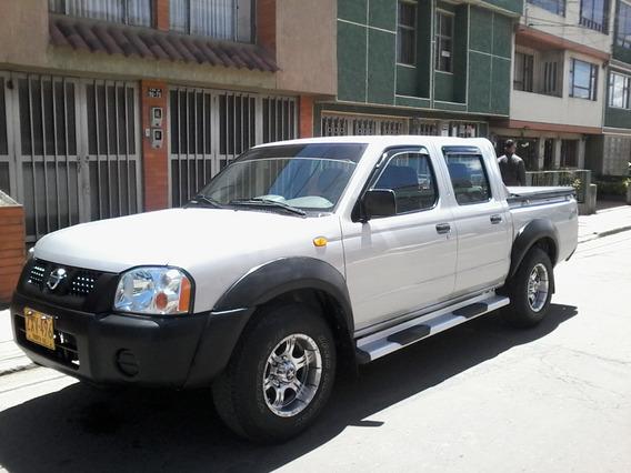 Nissan D22-np300