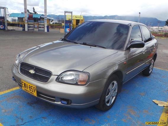 Chevrolet Esteem Gls