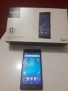 Smartphone Sony Xperia Z2 16gb