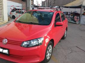 Volkswagen Gol 2015 Aire Y Cd