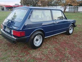 Volkswagen Brasília Ls 1600