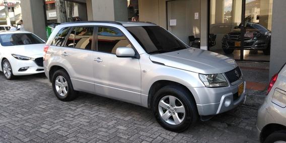 Suzuki Grand Vitara Sz Automatica 4x2 2l