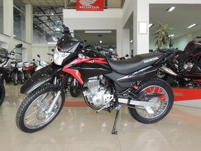 Honda Enduro Xr 150 0km Financiacion 100% Patente Bonificada