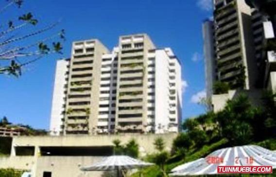 Espectacular Apartamentos En Venta 19-3669 Vj