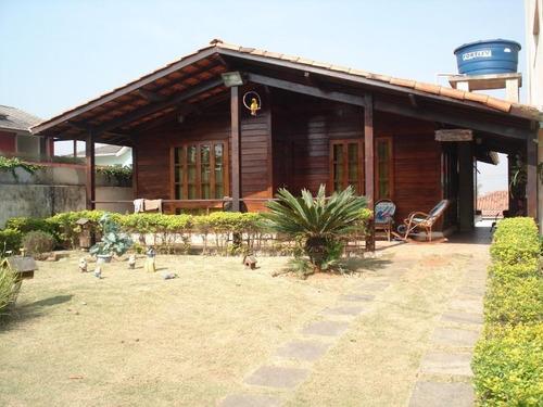 Imagem 1 de 10 de Casa Para Venda Por R$950.000,00 Com 300m², 3 Dormitórios, 3 Banheiros E 1 Cozinha - Aruã, Mogi Das Cruzes / Sp - Bdi35600