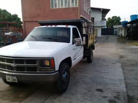 Camion Cheyenne Año 1998