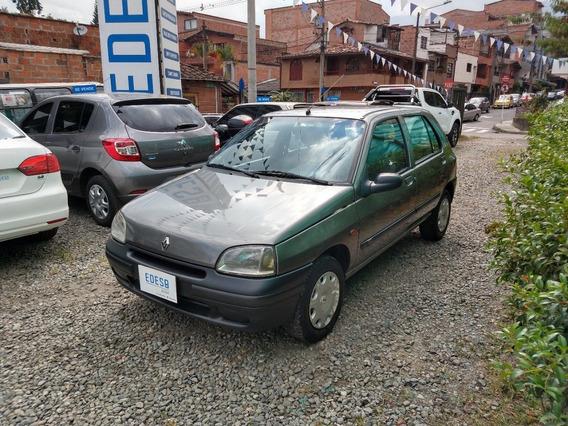 Renault Clio Fase 1 Mec 1999
