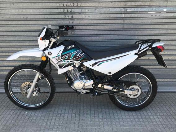 Yamaha Xtz 125 No Ybr Titan Twister Rouser