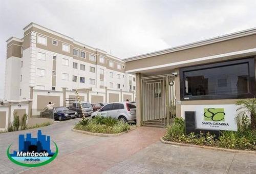 Apartamento À Venda, 43 M² Por R$ 220.000,00 - Jardim Adriana - Guarulhos/sp - Ap1289