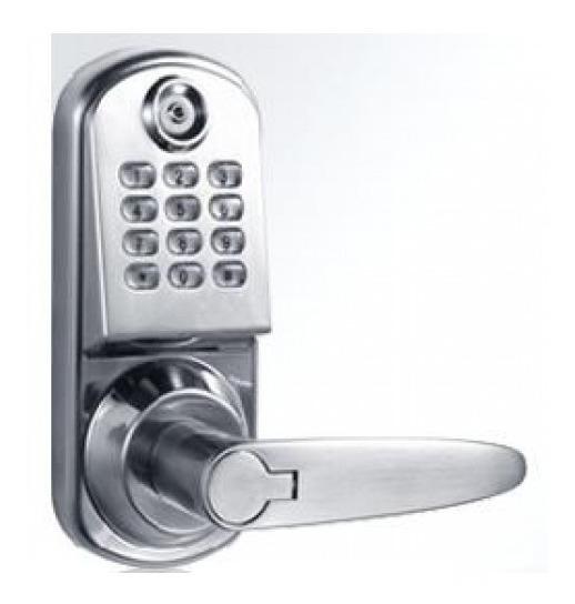 Cerradura Teclado -oficina/hogar Mano Derecha Loc-ls8015-tm-