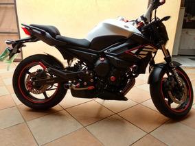 Yamaha Xj6 600 2015