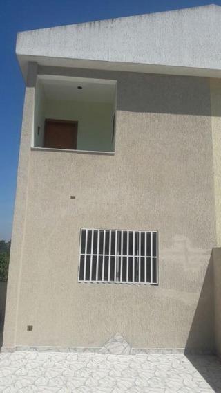 Sobrado Residencial À Venda, Jardim Arujá, Guarulhos - So0165. - So0165