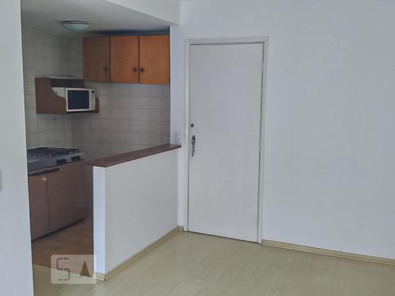 Apartamento Para Aluguel - Bela Vista, 1 Quarto, 38 - 893075400