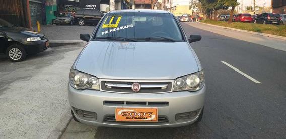 Fiat Palio 1.0 Fire Economy 3p 2011 !!!