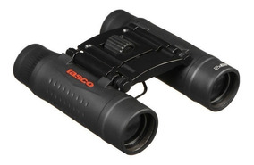 Binóculo Tasco Essentials Compact 12x25mm Preto Original