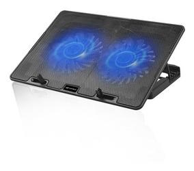 Base Para Notebook 15,6 Nbc-50bk C3 Tech