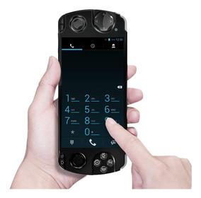 Video Game Portatil (much) Psp Celular Gpd- Xd