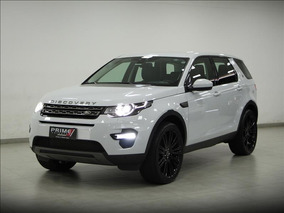 Land Rover Discovery Sport Land Rover Discovery Sport Se 4 C