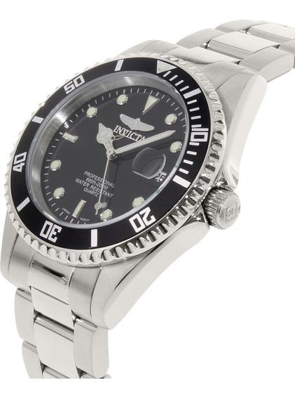 Relógio Invicta 100% Original E Importado
