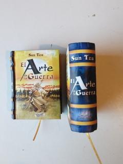 El Arte De La Guerra Sun Tzu Los Libros Más Pequeños Del Mun