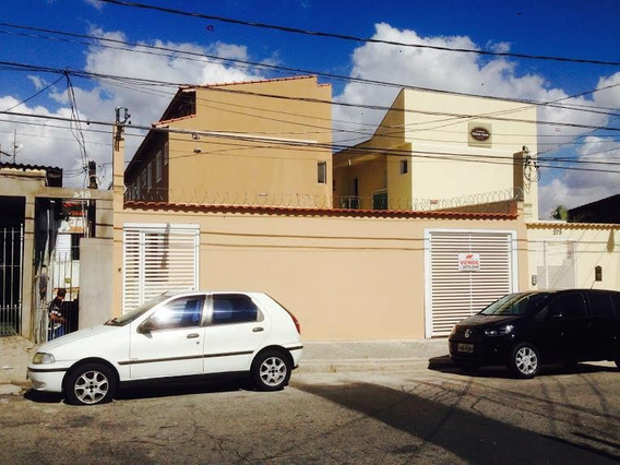 Sobrado Em Itaquera, São Paulo/sp De 75m² 2 Quartos À Venda Por R$ 279.000,00 - So233444