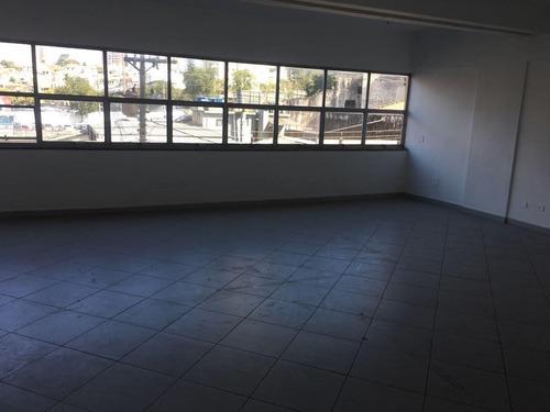 Imagem 1 de 11 de Sala À Venda, Jardim Do Mar - São Bernardo Do Campo/sp - 66722