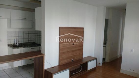 Apartamento Para Venda, 3 Dormitórios, Parque Villa Flores - Sumaré - 138