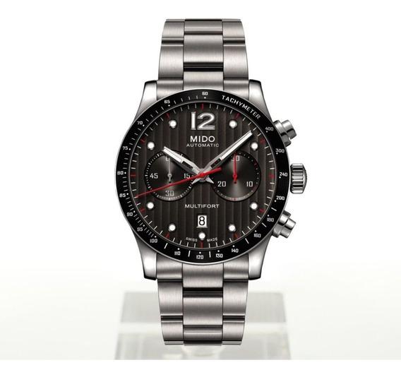 Relógio Mido - Multifort Automático - M025.627.11.061.00