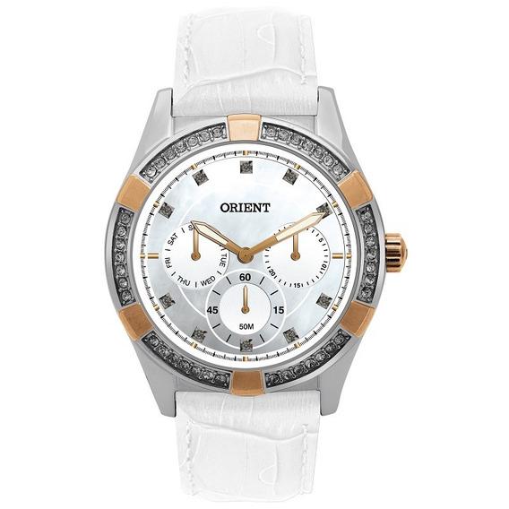 Relógio Orient Ftscm011 B1bx C/ Nf-e