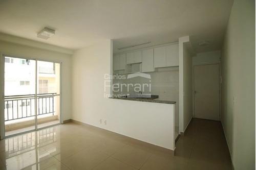Imagem 1 de 15 de Apartamento 2 Dormitórios ,1 Suite, 1 Vaga No Jardim Brasil - Cf33208