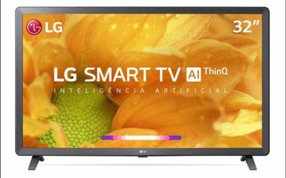 Tv Led Smart Lm625bpsb Lg