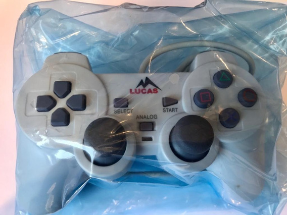 Controle Playstation One