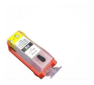 Cartucho Recargable Canon Ix 6810 7210 Color A Elección