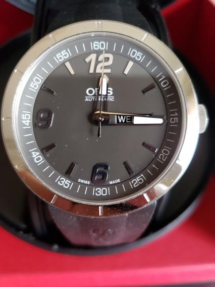 Oris Tt1 Automático 43mm