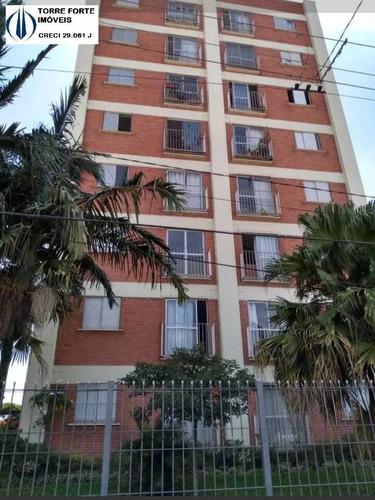 Apartamento Com 2 Dormitórios No Jardim Aricanduva - 2699
