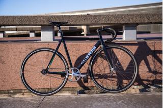 Bicicleta Cinelli Histogram. Excelente Oportunidad!