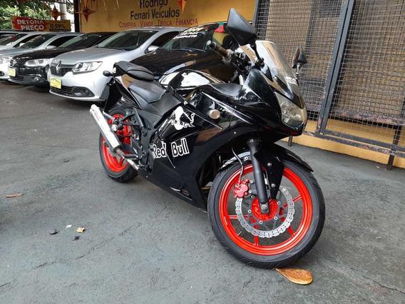 Kawasaki Ninja 250r / 2010