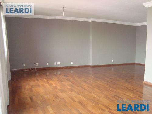 Imagem 1 de 15 de Apartamento - Perdizes  - Sp - 557602