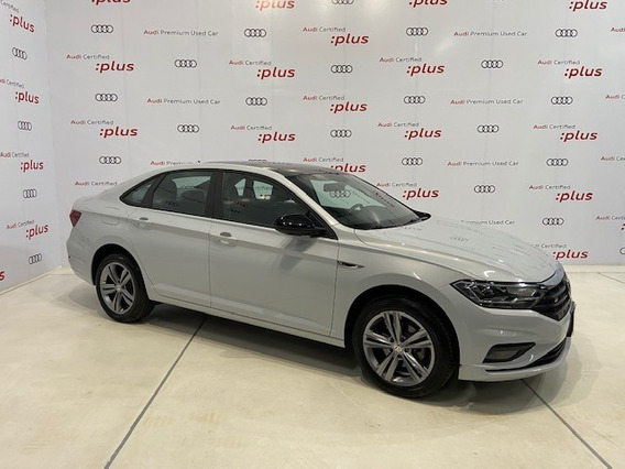 Volkswagen Jetta R Line 1.4 Tsi 150 Hp At 2019