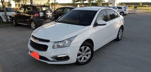 Chevrolet Cruze 1.8 Lt Mt 4 P 2015