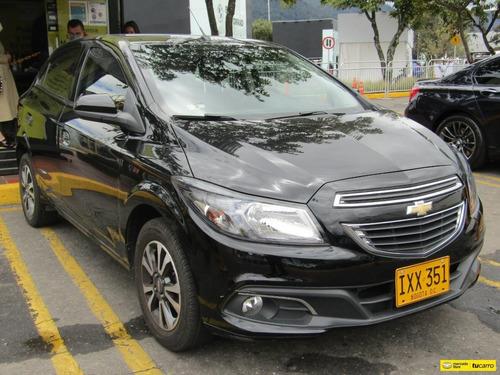 Imagen 1 de 14 de Chevrolet Onix 1.4 Ltz