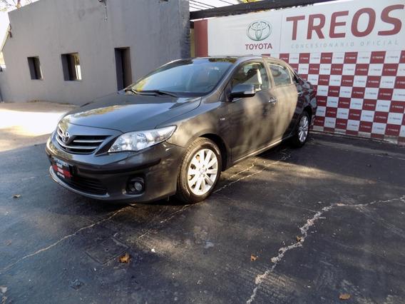 Toyota Corolla Seg 1.8 Mt 2013