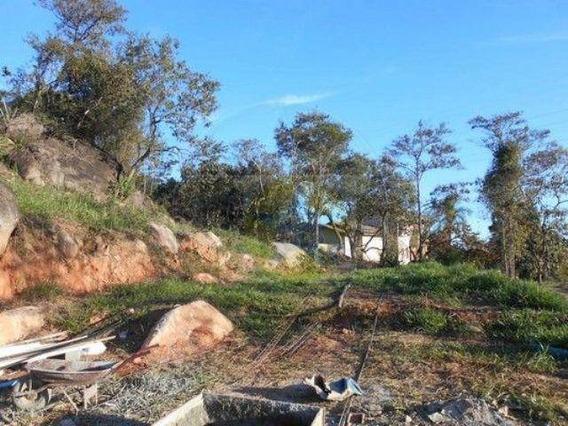 Terreno Residencial À Venda Em Condomínio Fechado, Jardim Estância Brasil, Atibaia - Te0272. - Te0272