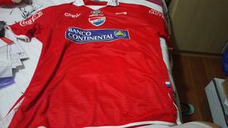 Camisa Nacional Do Paraguai 2010