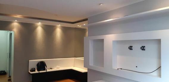 Apartamento Com 3 Dormitórios Para Alugar, 95 M² Por R$ 1.850/mês - Jardim Aquarius - São José Dos Campos/sp - Ap1776