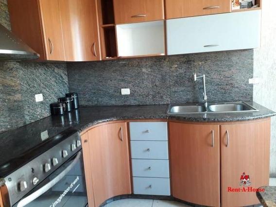 Se Vende Apartamento En La Mejor Zona De Mcy Mm 19-15741