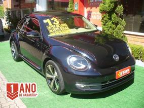 Volkswagen Fusca R-line 2.0t Aut.