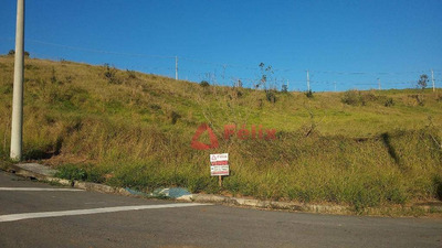 Terreno Residencial À Venda, Morada Dos Nobres, Taubaté. - Te0612
