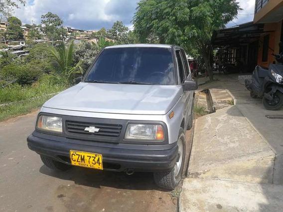 Chevrolet Vitara 2009 1.6l